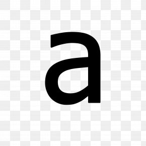 Letter A - Letter A PNG