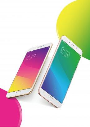 Mobile Design - OPPO R7 OPPO R9 OPPO Digital Android Smartphone PNG