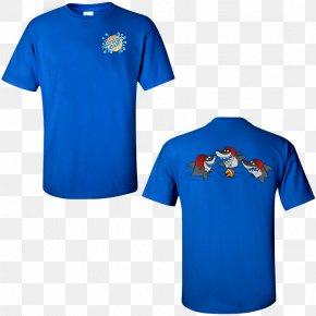 T-shirt - T-shirt Hoodie Clothing 4-H PNG