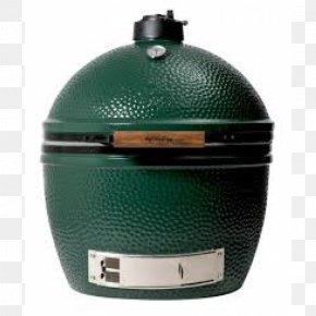 Barbecue - Barbecue Big Green Egg Large Kamado Ceramic PNG