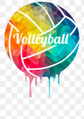 VOLEYBALL - USA Volleyball Sport Cypress Springs High School Spalding PNG