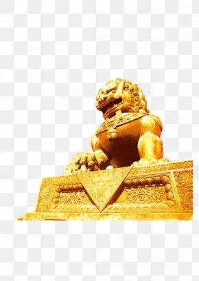 Chinese Stone Lions - Zigong Hospital Of Traditional Chinese Medicine Xinganji Engineering Co.,Ltd. Of CCCC Third Harbor Engineering Co.,Ltd. 19th National Congress Of The Communist Party Of China U515au59d4 PNG