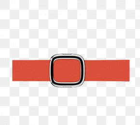Red Imac 1999 - Clothing Accessories Product Design Rectangle Brand PNG