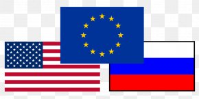 Europe And The United States Frame - Flag Of The United States Pledge Of Allegiance Flag Of The United Kingdom PNG