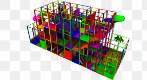 Playground - Manufacturing Swimming Pool Recreation Ball Pits Industrial Design PNG