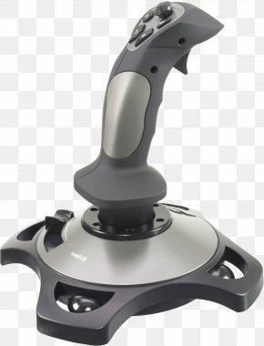 Joystick Image - Joystick Gamepad Game Controller Computer Mouse PNG