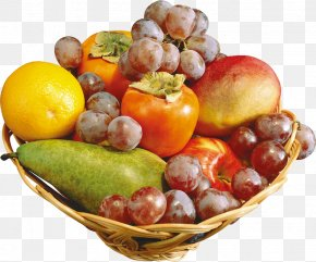 Orange - Fruit Vegetable Composition Clip Art PNG