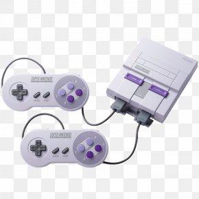 Nintendo - Super Nintendo Entertainment System Wii Star Fox 2 Super NES Classic Edition PNG