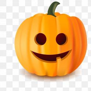 Halloween Pumpkin - Halloween Pumpkin Jack-o'-lantern Trick-or-treating All Saints' Day PNG