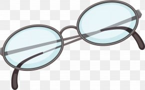 Glasses - Glasses Photography Clip Art PNG