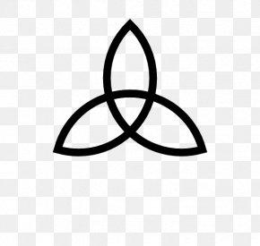 Trinity Cross Cliparts - Celtic Knot Celts Clip Art PNG
