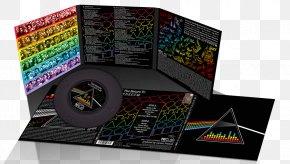 Vincenzo De Luca - The Return To T.D.S.O.T.M. The Dark Side Of The Moon Larsen Premoli RecLab Studios Pink Floyd PNG