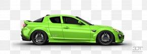 Car - Alloy Wheel Compact Car Motor Vehicle Automotive Design PNG
