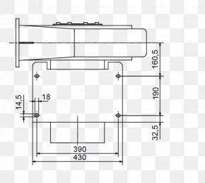 Design - Technical Drawing Paper Furniture PNG