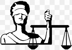 Justice - United States Judge Criminal Justice Lawyer Magistrate PNG