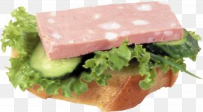 Ham - Hamburger Ham And Cheese Sandwich Cheeseburger Breakfast Sandwich PNG