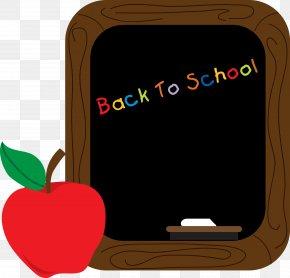 Owl Chalkboard Cliparts - Blackboard Free Content Teacher Clip Art PNG