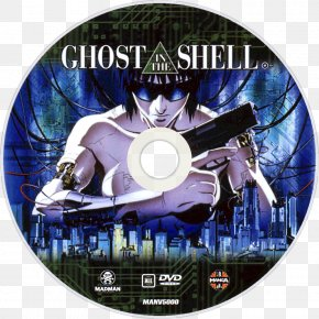 Ghost In The Shell - Motoko Kusanagi Ghost In The Shell: Arise Animated Film PNG