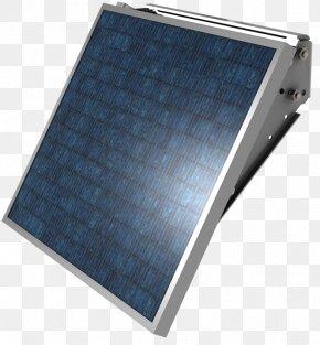 Solar Panel - Solar Panels Solar Energy Solar Power Solar Cell PNG