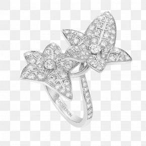 Galeries Lafayette Paris Haussmann Jewellery Ring Bova DiamondsJewellery Models - Boucheron PNG