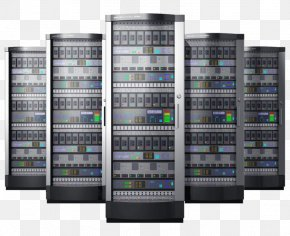 Cloud Computing - Data Center Computer Servers Cloud Computing Web Hosting Service PNG