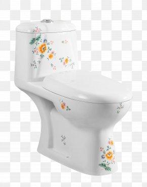 Bathroom Toilet - Toilet Seat Bathroom Bidet PNG