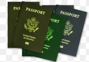 US Visa Creative - United States Nationality Law United States Passport Travel Visa PNG