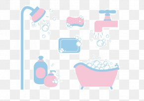 Vector Home Hygiene Supplies Soap - Soap Euclidean Vector Illustration PNG