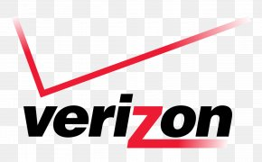 Verizon Logo - Verizon Wireless LTE Mobile Service Provider Company Telecommunication PNG