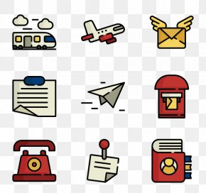 Post Office - Communication User Interface Clip Art PNG