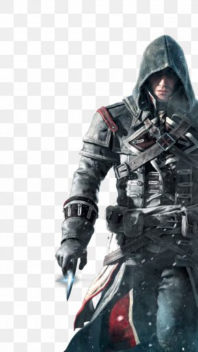 Assassins Creed - Assassin's Creed Rogue Assassin's Creed II Assassin's Creed IV: Black Flag PlayStation 4 PNG