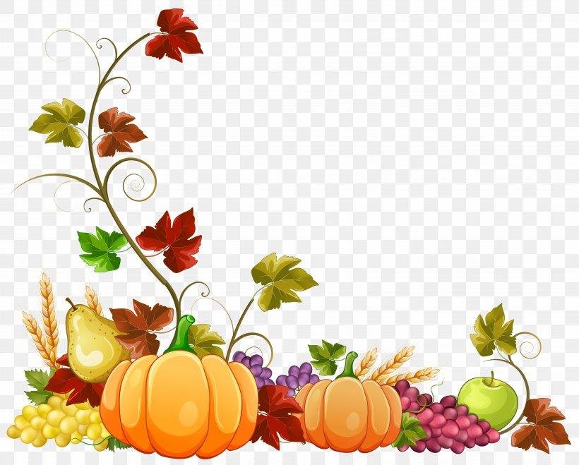 Autumn Clip Art, PNG, 6178x4971px, Autumn, Art, Autumn Leaf Color, Branch, Drawing Download Free
