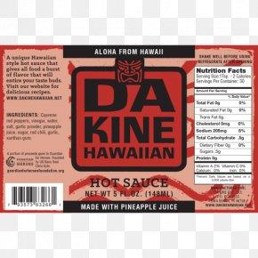 Barbecue - Cuisine Of Hawaii Barbecue Da Kine Spice Rub Seasoning PNG