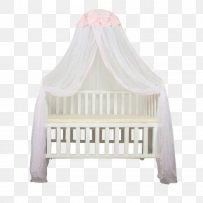 Bed - Cots Bed Frame Mosquito Nets & Insect Screens Infant Bassinet PNG
