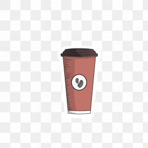Cup - Coffee Cup Take-out PNG