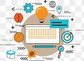 Digital Marketing - Content Marketing Inbound Marketing Business Digital Marketing PNG