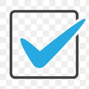 Check Mark Icon Design Checkbox PNG