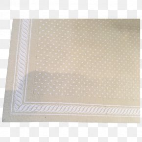 Csm Custom Rugs - Place Mats Rectangle Material Beige PNG