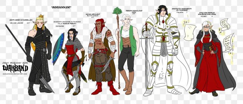 Berserker Robe Mount Blade Warband Clothing Costume Design Png