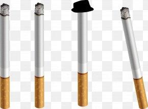 Cigarette - Cigarette Smoking Free PNG