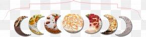 Ramadhan Food - Food Body Jewellery Font PNG
