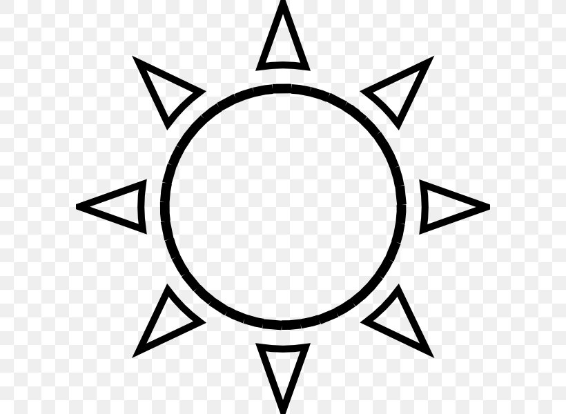 Old, Black, Outline, Moon, Face, Sun, White - Old Sun Drawings Png - Free  Transparent PNG Clipart Images Download