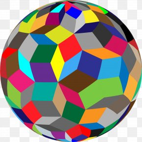 Geomentry - Sphere Geometry Clip Art PNG