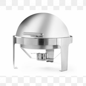 Chafing Dish - Chafing Dish Buffet Marmite Product Catering PNG