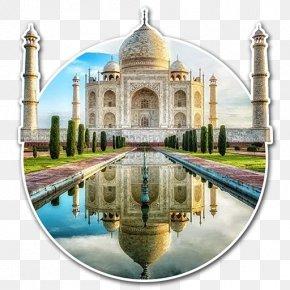Taj Mahal - Taj Mahal Palace Of Versailles Wonders Of The World Monument Mausoleum PNG