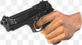 Trigger Airsoft Guns Firearm Revolver PNG