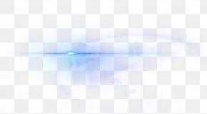 Effect - Cobalt Blue Azure Atmosphere Of Earth Aqua PNG