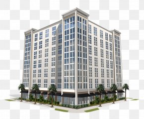 Building - Building Office Clip Art PNG