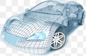 Auto Body Mechanic Tools - Car Automobile Engineering Automotive Industry Technology PNG