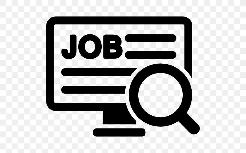 Online Job Search >> Job Hunting Employment Website Png 512x512px Job Area